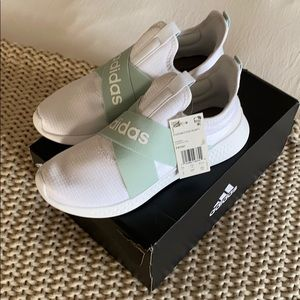 Size 9 adidas sneakers NEW